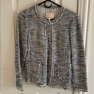Rebecca Taylor Jacket size 8 like new